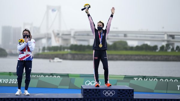 Bermuda Wins Olympic Gold. It Has The Smallest Population To Ever Do That