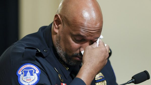 4 Takeaways From The Emotional 1st Select Committee Hearing On The Capitol Attack