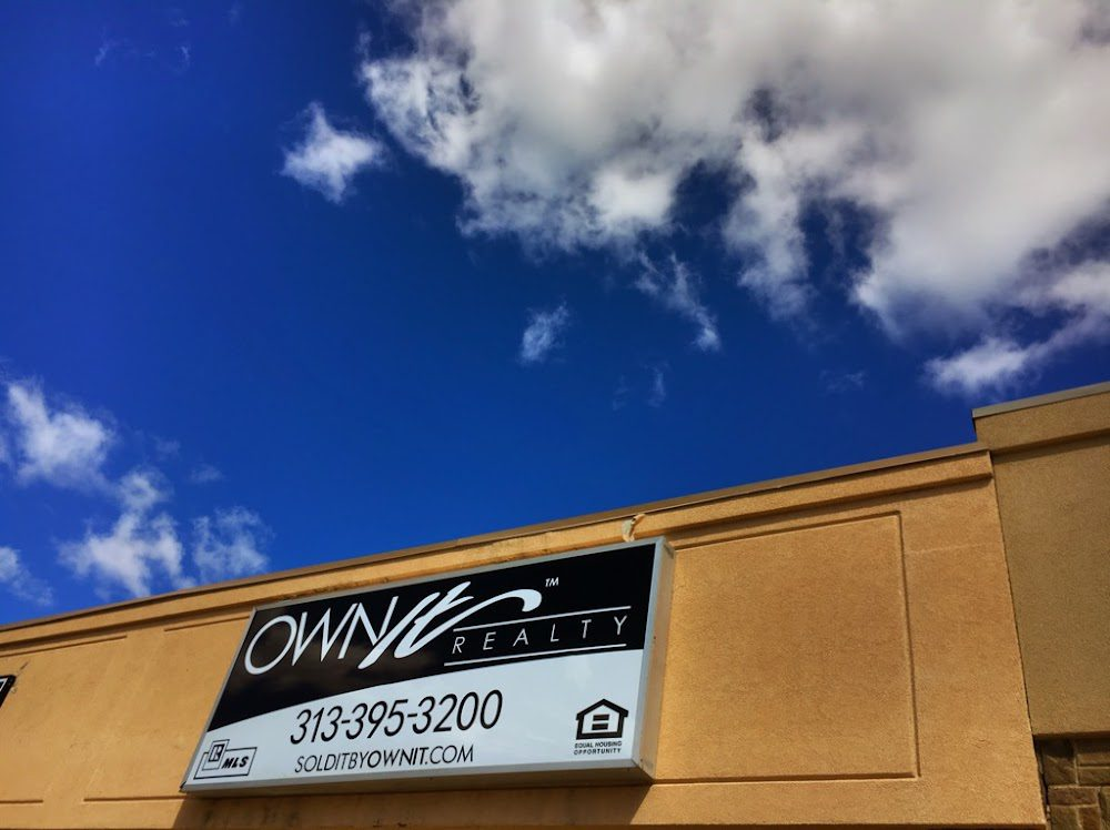 Own It Realty