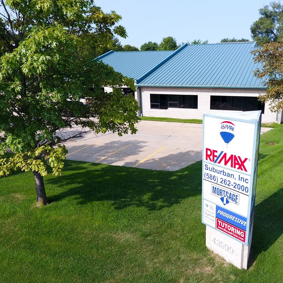 RE/MAX First – Sterling Heights