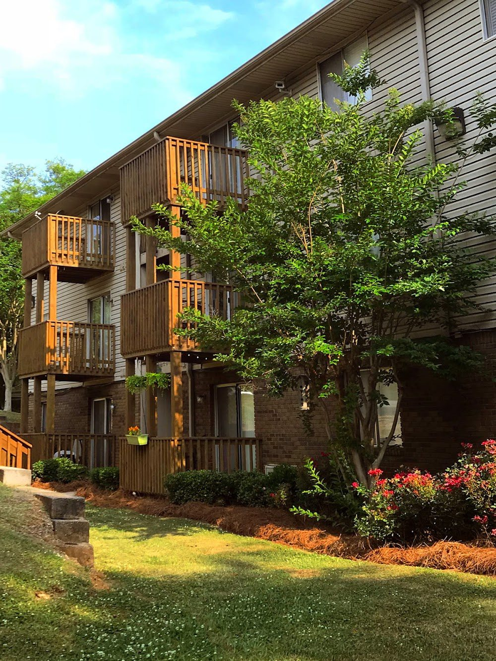 Southwood Gardens Apartments