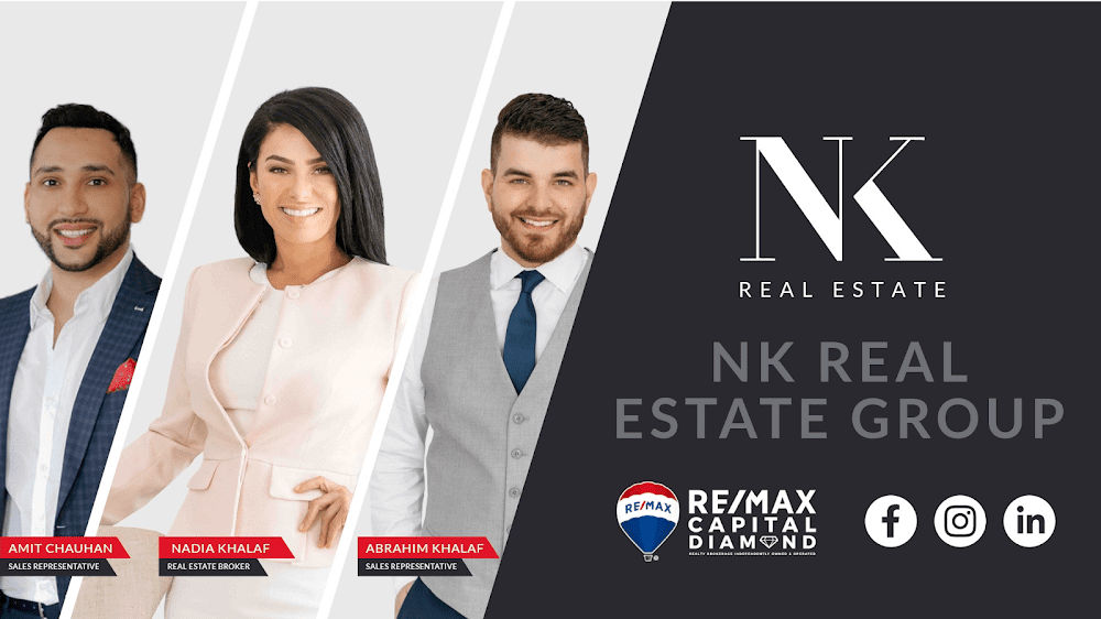 The NK Real Estate Group